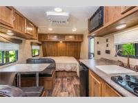 New 2018 Gulf Stream RV Innsbruck Super Lite 198 BH Photo