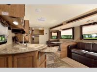 New 2018 Gulf Stream RV Gulf Breeze Ultra Lite 28 BBS Photo