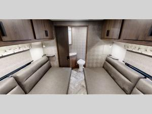 Outside - 2021 Forester TS 2371 Motor Home Class C