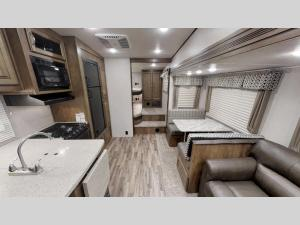 Inside - 2020 Chaparral Lite 295BH Fifth Wheel