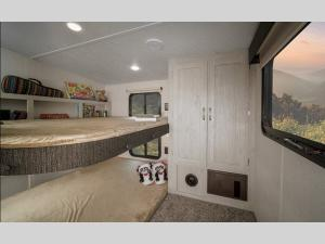 Inside - 2020 Chaparral X-Lite 295X Fifth Wheel