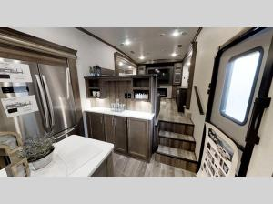Outside - 2020 Cardinal Limited 3900FLLE Fifth Wheel