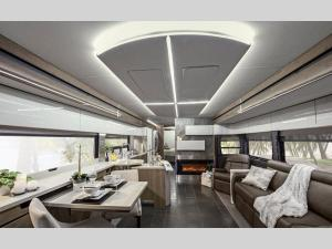 Outside - 2020 Horizon 40A Motor Home Class A - Diesel