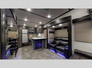 Outside - 2020 Cruiser Aire CR29RK Fifth Wheel