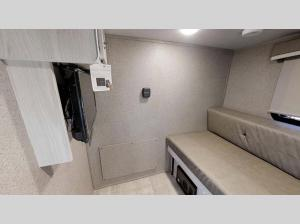 Inside - 2020 Rockwood GEO Pro 12SRK Travel Trailer