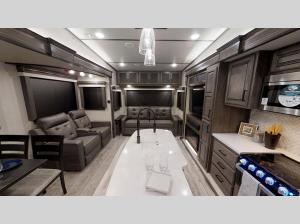 Inside - 2020 Wildcat 384MB Fifth Wheel
