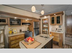 Outside - 2020 Chaparral Lite 285RLS Fifth Wheel