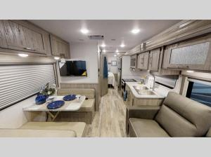 Outside - 2021 Pursuit Precision 29SS Motor Home Class A