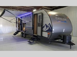 Outside - 2021 Catalina Summit Series 8 271RKS Travel Trailer