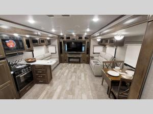 Outside - 2020 Rockwood Signature Ultra Lite 8324BS Travel Trailer