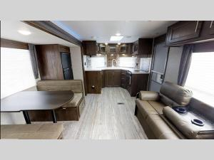Outside - 2020 Cherokee 234VFK Travel Trailer