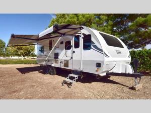 Outside - 2021 Lance Travel Trailers 2465 Travel Trailer