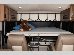 Outside - 2021 Admiral 28A Motor Home Class A