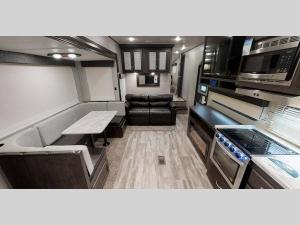 Outside - 2021 Chaparral X-Lite 274X Fifth Wheel