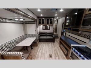Outside - 2021 Chaparral Lite 274BH Fifth Wheel
