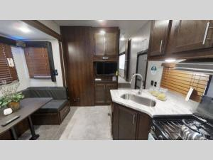 Outside - 2020 Vengeance Rogue 311A13 Toy Hauler Fifth Wheel