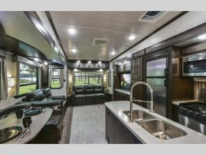 Outside - 2019 Sundance 3710MB Fifth Wheel