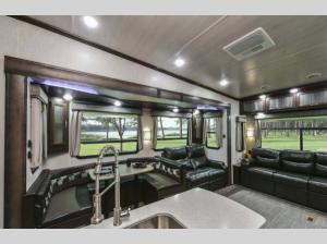 Inside - 2019 Sundance 3710MB Fifth Wheel