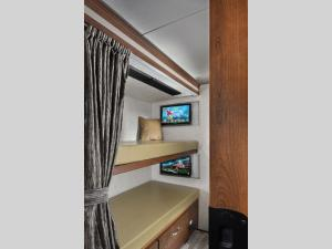 Inside - 2020 Forester 3271S Ford Motor Home Class C