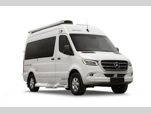 Outside - 2021 Ascent TS Motor Home Class B - Diesel
