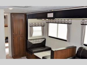 Inside - 2019 Tracer 291BR Travel Trailer