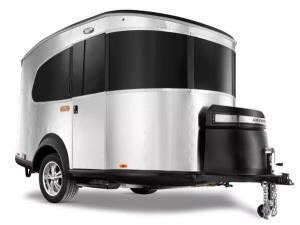 Outside - 2020 Basecamp 16 Travel Trailer
