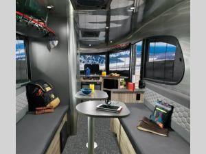 Inside - 2020 Basecamp 16 Travel Trailer