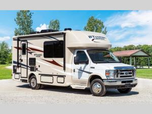 Outside - 2020 BT Cruiser 5210 Motor Home Class B