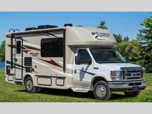 Outside - 2020 BT Cruiser 5230 Motor Home Class B