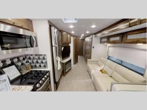 Outside - 2021 Mirada Select 37RB Motor Home Class A