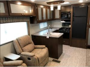 Outside - 2021 Wildcat 311RKS Travel Trailer