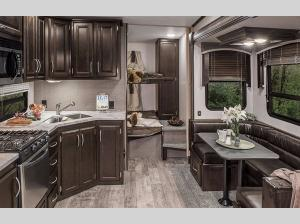 Outside - 2019 Durango 1500 D280BHS Fifth Wheel