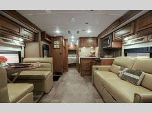 Outside - 2019 Cambria 30J Motor Home Class C