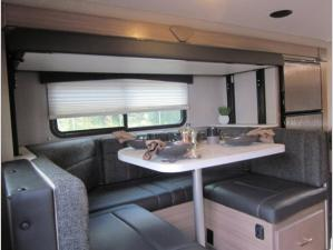 Outside - 2021 Adventurer 910DB Truck Camper