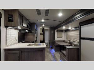 Outside - 2022 Sunset Trail SS242BH Travel Trailer