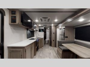 Outside - 2022 Sunset Trail SS24BH Travel Trailer