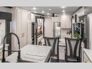 Outside - 2022 Mobile Suites 41 FKMB Fifth Wheel