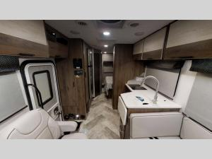 Outside - 2022 Forester MBS 2401T Motor Home Class C - Diesel