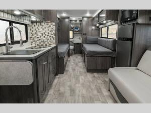 Outside - 2019 Fuse 23A Motor Home Class C - Diesel