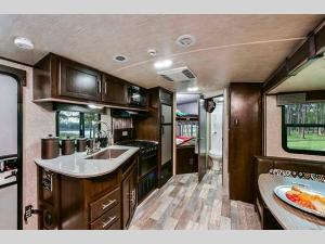 Outside - 2019 Stryker STF-3713 Toy Hauler Fifth Wheel