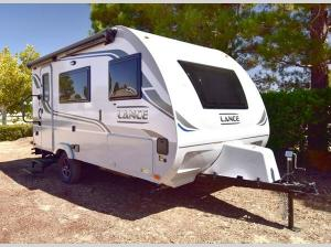 Outside - 2020 Lance Travel Trailers 1475 Travel Trailer