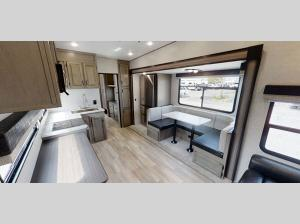 Outside - 2021 Chaparral 355FBX Fifth Wheel
