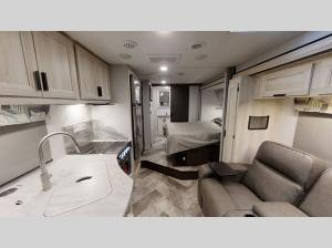 Outside - 2021 Sunseeker 2440DS Ford Motor Home Class C