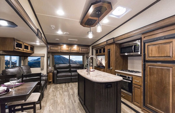 New Grand Design Reflection 303rls Fifth Wheel For Sale Review