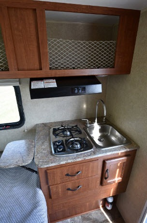 New Travel Lite Rayzr FB Truck Camper for Sale | Review Rate Compare