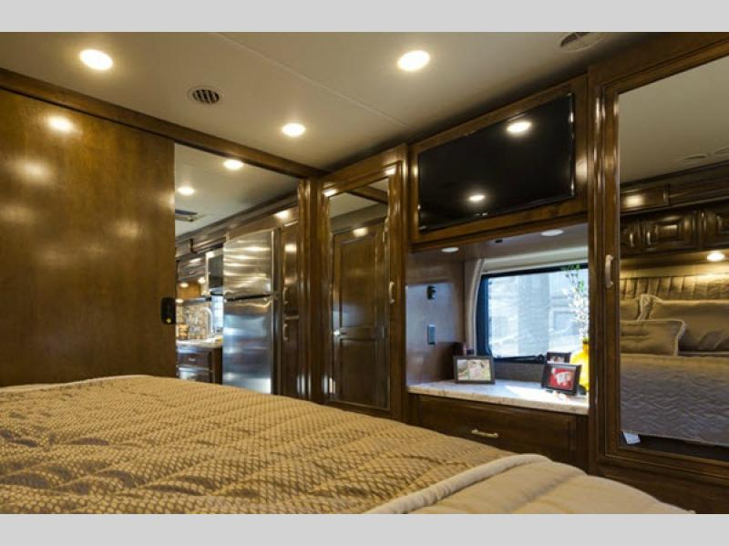 Rv Murphy Bed >> New 2017 Thor Motor Coach Aria 3901 Motor Home Class A - Diesel at McKee RV | Perry, IA | #3333