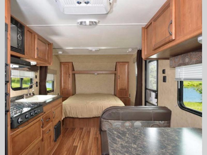 New 2019 Gulf Stream Rv Ameri Lite Ultra Lite 248bh Travel