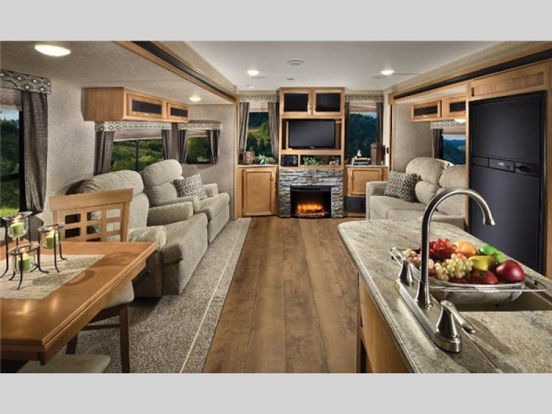 Expandable Travel Trailers >> New 2019 Coachmen RV Catalina Legacy 333RETS Travel Trailer at Olathe Ford RV | S Gardner, KS ...