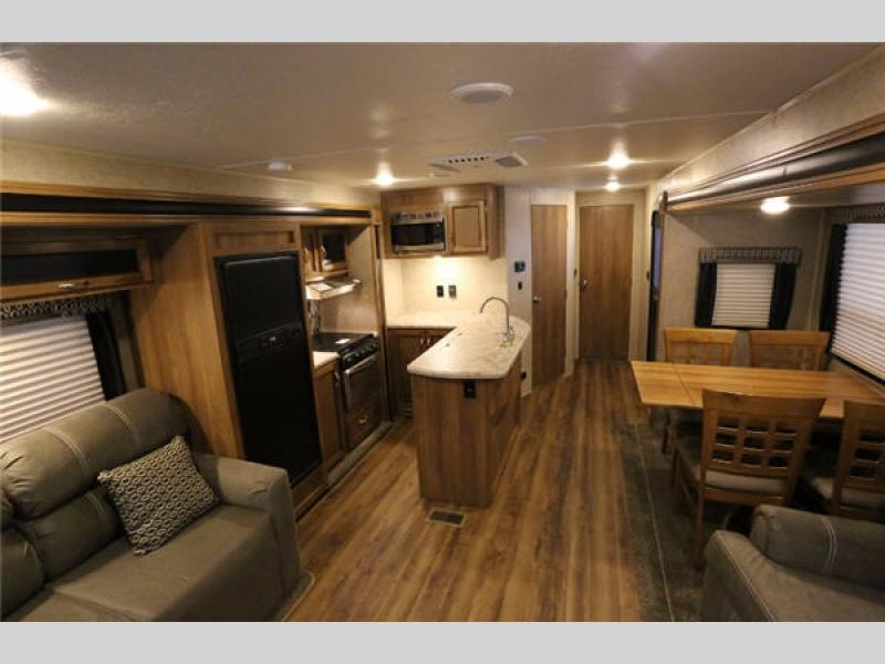 New 2019 Coachmen Rv Catalina Legacy 333rets Travel
