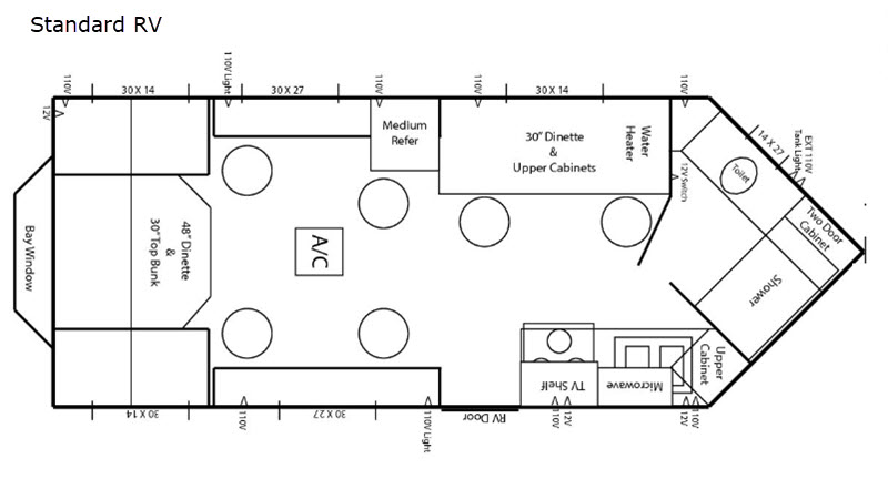 New 2020 Ice Castle Fish Houses 17' RV Edition Fish House at ... Ice House Floor Plan on ice house drop down trailer, ice house home, ice house layouts, ice house on wheels, ice house axle plans, ice house community, ice house windows, ice house interiors, ice house maintenance, ice castle fish house inside, fish house layout plans, ice house lighting, homemade ice house plans, lift ice house plans, ice castle fish house rv, ice house weddings, fish house wheel system plans, ice house neighborhood, ice rink floor plan, portable ice house plans,